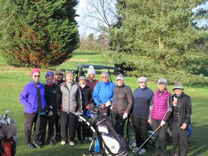 Oundle Golf club 2019 Staverton_014